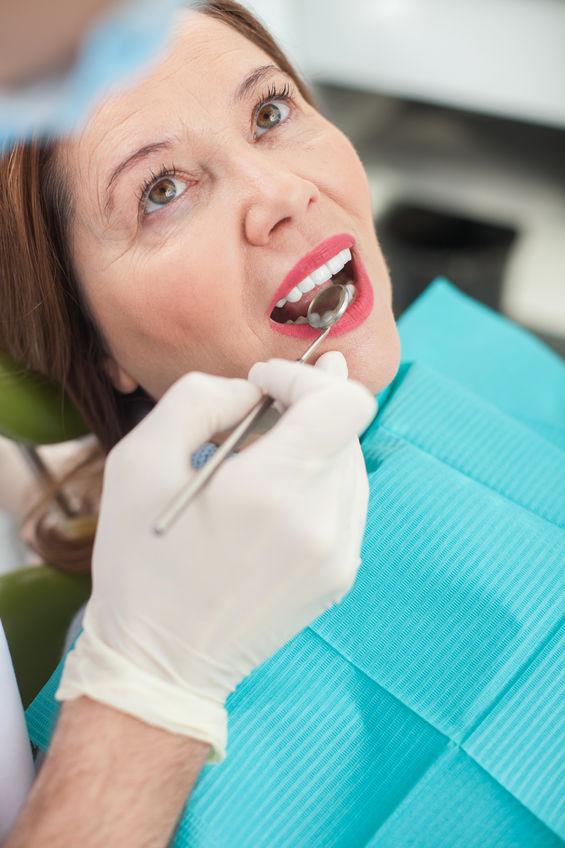 טיפול שיניים